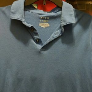 Apt 9 polo top